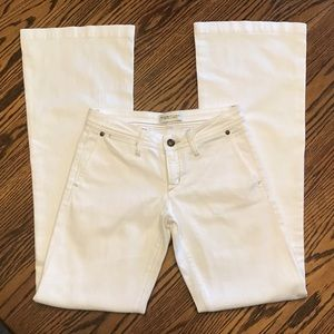 Habitual white denim jeans
